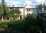 Dom nad jeziorem w Mrągowie (1)