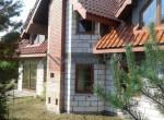 Dom wolnostojący nad jeziorem (1)